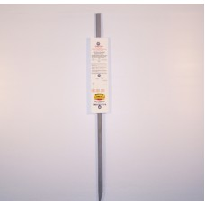 EZ-UP PVC Arm Post Stake with Instructions